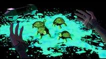 Teenage Mutant Ninja Turtles : les Tortues Ninja | L'encas | NICKELODEON