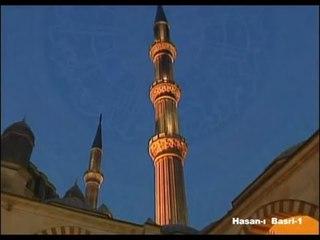 33. Hasan-ı Basri 1 - Hayri Küçükdeniz Sohbetler Serisi