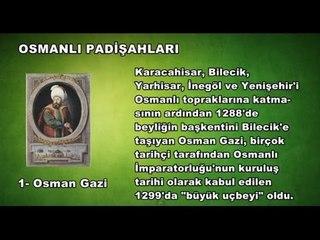 01 - Osman Gazi