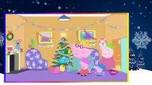 Noel Dailymotion Peppa Pig Visita Papá De La Video ikZXPu