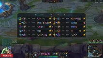 JHIN ADC - Dicas + Gameplay - League of Legends