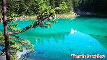 Отдых на озерах в Австрии, отдых на озерах Австрии летом