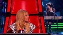 Jordan Gray performs 'Just Like a Woman' - The Voice UK 2016: Blind Auditions 6