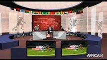AFRICA24 FOOTBALL CLUB - A LA UNE:  3ème rencontre FRANCE / CAMEROUN