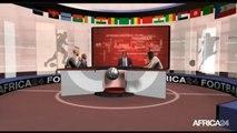 AFRICA24 FOOTBALL CLUB - LE DOSSIER: Le Togo sous haute surveillance de la FIFA