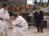 Championnat Judo France 2D -52kg Place 3 Beaudoing-Beauchet