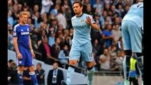 Frank Lampard claps Chelsea fans after Man.city vs Chelsea game