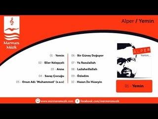 Alper - Yemin