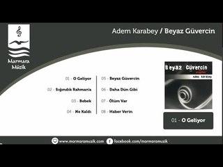 Adem Karabey - Beyaz Güvercin