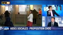 """Edouard Courtial: """"Victor Hugo le disait, la République affirme le droit"""""""