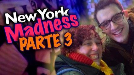 New York Madness!! PARTE 3 :)   Juliiinthesky