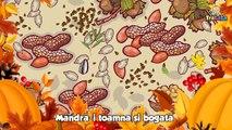 CANTECEL DE TOAMNA - Cantece pentru copii de toamna - TraLaLa