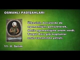 11 - II. Selim