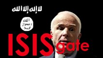 ISISGATE McCains Material Support for ISIS Webster Tarpley (World Crisis Radio 9/13/2014)