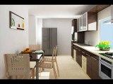 Kitchen design furniture.Modern kitchen ideas and decoration