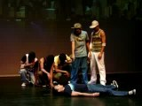 Hip Hop Break Dance juin 07