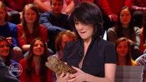 Florence Foresti, maîtresse de Cérémonie des César 2016 - Le Petit Journal du 22/02 - CANAL+