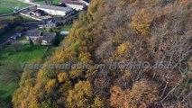 Fontevraud et son Abbaye Royale en automne 3