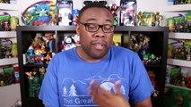 FANTASTIC FOUR Trailer Review (Thing & Doom) : Black Nerd