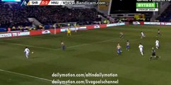 Jesse Lingard Fantastic Goal - Shrewsbury Town FC 0-3 Manchester United -FA Cup - 22.02.2016