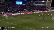 Jesse Lingard Goal HD - Shrewsbury 0-3 Manchester United - 22-02-2016