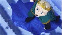 『アナと雪の女王』レット・イット・ゴー ~ありのままで�