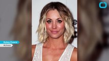 Kaley Cuoco Denies Sam Hunt Romance Rumors