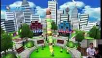 VideoTest Wii Play : Motion (Wii)