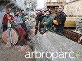 ARBROPARC, Paysagistes situé à Paris 11ème (75), dans les Yvelines (78) et en Hauts de Seine (92)