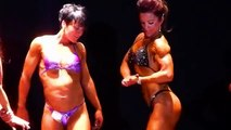Scottish Female Bodybuilders