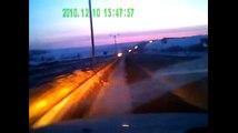 Accidentes de coche mountrosos accidentes de camion truck Accident, car crash recopilación