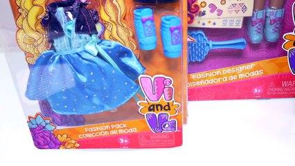 Vi Va Viviana Fashion Designer Dolls Doggie Day Dora Stampers Play Doh Video Video Dailymotion