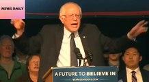 Bernie Sanders Speaks At NH- (2 -5 -16) -  Bernie Sanders SPEECH 2016 (News World)