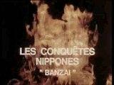 39-45 Le Monde en guerre - 06 - Les Conquêtes Nippones Banzaï - Japon - 1931-1942