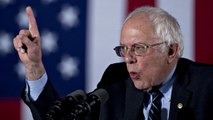 Bernie Sanders insists he isn't a single-issue candidate