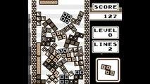 Juegos Open Source - Not tetris, Tetris Gb sin tetris