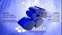 Il est possible de couper l'ensemble des services numeriques (Nautile Nouvelle-Calédonie - ADSL et Fibre optique)