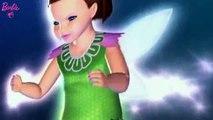 Barbie Casse-noisette Complet En Francais || Barbie Animation Comedie Française