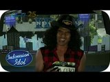 BUS AUDITION - Audition 2 (Solo) - Indonesian Idol 2014