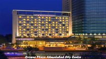 Crowne Plaza Ahmedabad City Centre Ahmedabad
