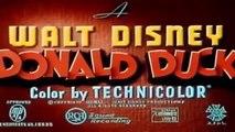 DONALD canard dessin animés complet épisodes & Tic et Tac - Disney films classiques_Part2