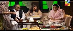 Mann Mayal Episode 4 HD Full Hum TV Drama 15 Feb 2016