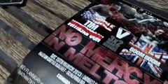 No Mercy in Melton - Michael Robinson v Kev Flannigan