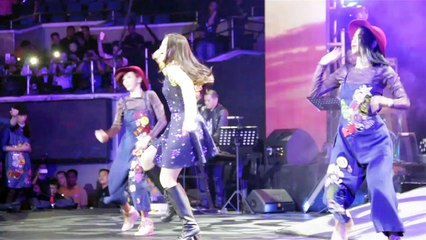 JaDine Concert