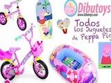 Peppa Pig en Español Capítulo El Guiñol de Chloe (CAPITULO COMPLETO)