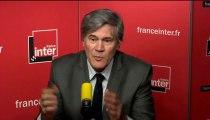 """Stéphane Le Foll : """"Nous sommes la première agriculture d'Europe, ça fait déjà plus de 40 ans que ça dure"""""""
