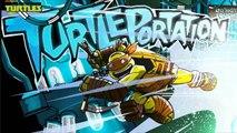 Teenage Mutant Ninja Turtles - TMNT in English Games - Teenage Mutant Ninja Turtles Games