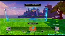 Disney Infinity Gameplay - Mastery Adventure Building in Toybox (Wii,PS3,Wii U,3DS,Xbox360)