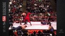 WWE RAW Kane Burns UnderTaker After match HD