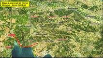 Tour de La Provence : le tracé animé de la 2e étape Miramas-Istres